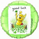 Folienballon Good Luck Ø 45cm