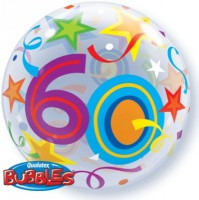 BUBBLE Ballon 60 Ø 56cm